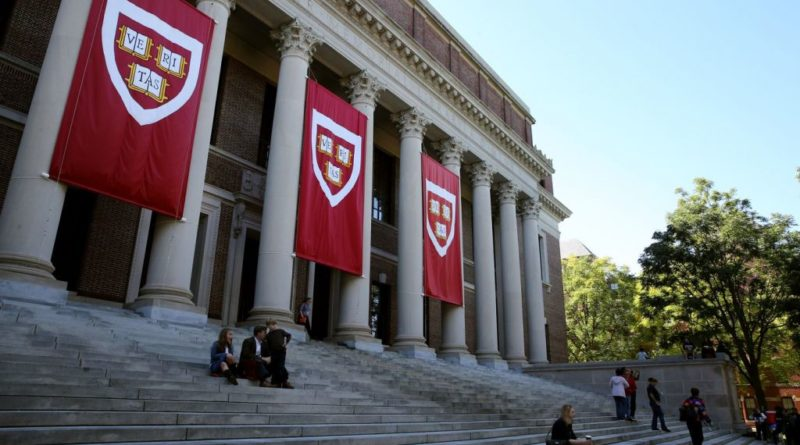 A.G. (01 enero 2020). Oportunidad: estudia en Harvard gratis online durante la cuarentena. Merca2. Recuperado de: https://www.merca2.es/harvard-estudia-gratis/