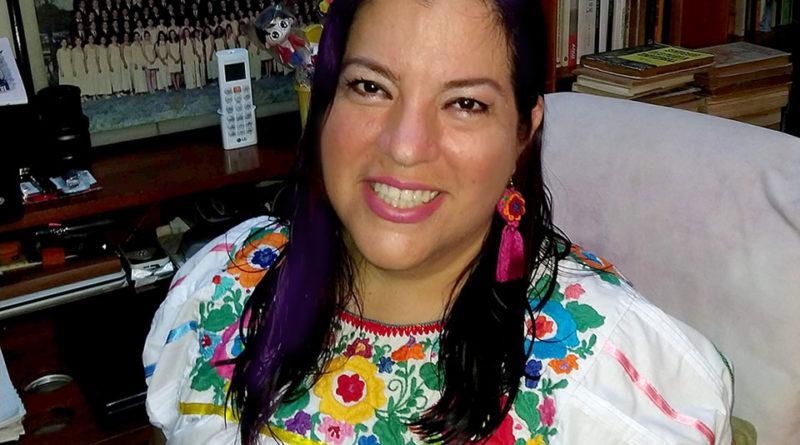 Olga Ericka Reyes Toriz