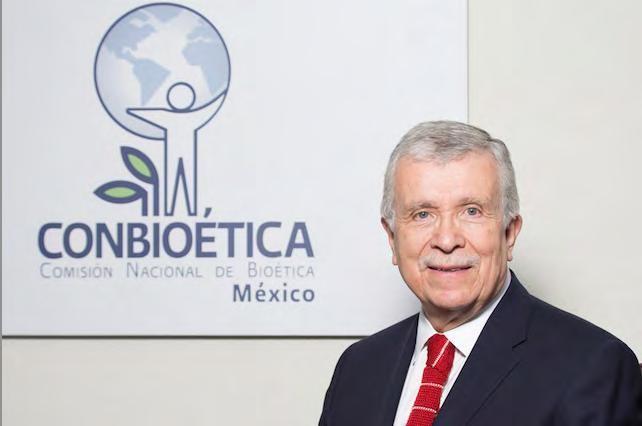 La Letra Opinión (17 de abril 2020). Tras polémica por guía, renuncia el Comisionado Nacional de Bioética. Recuperado de: https://laotraopinion.com.mx/tras-polemica-por-guia-renuncia-el-comisionado-nacional-de-bioetica/