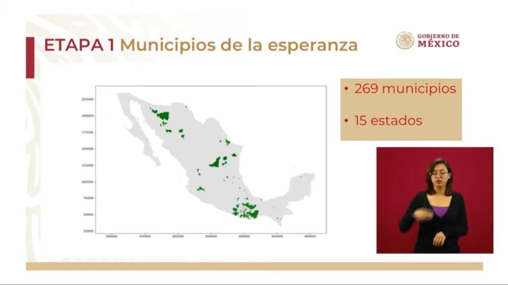 Etapa 1. Municipios Esperanza Alternativa-Educación