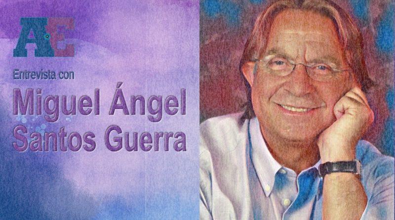 Miguel Ángel Santos Guerra AE