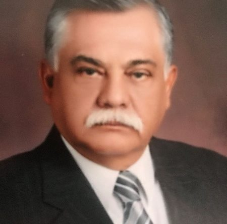 Juan Alberto Paredes Sánchez