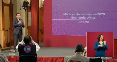 México: La Educación a Distancia también pagará impuestos