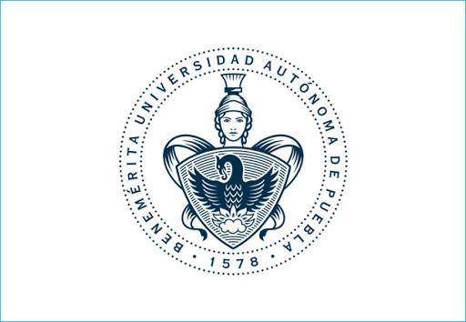 BUAP Logo. Foto recuperada de http://cmas.siu.buap.mx/portal_pprd/wb/SecretariaAdministrativa/