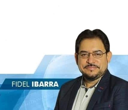 Dr. Fidel Ibarra López