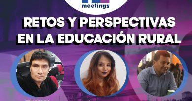 Retos y Perspectivas en la Educación Rural.
