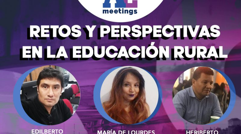 Retos y Perspectivas en la Educación Rural.