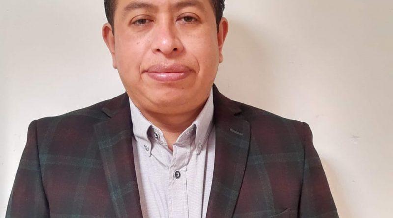 Jesús Bonilla Ahuacatitan