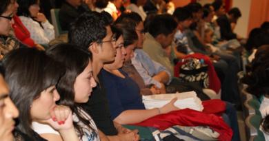 Futuros físicos participaran en encuentro con especialistas internacionales