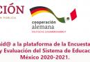 México: SEP presenta resultados de la Encuesta de Monitoreo y Evaluación del Sistema de Educación Dual del tipo medio superior