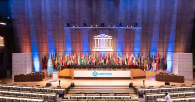 UNESCO: Se esperan acuerdos mundiales históricos sobre Inteligencia Artificial y Ciencia Abierta a medida que la agencia celebra su 75 aniversario
